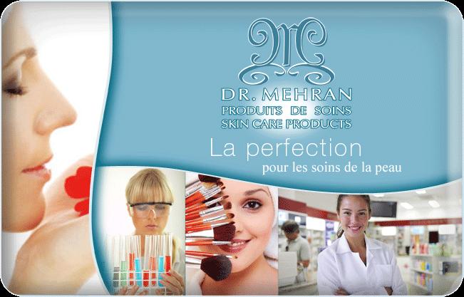 Le soin® - Dr. MEHRAN